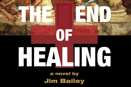 New National Release of The End of Healing—September 18, 2017